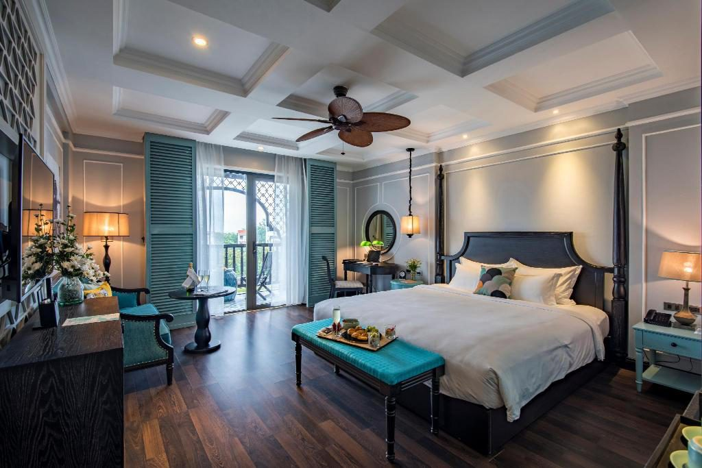 Anio Boutique Hotel Hội An 3