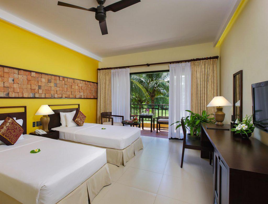 Khu nghỉ dưỡng Pandanus Phan thiết 2