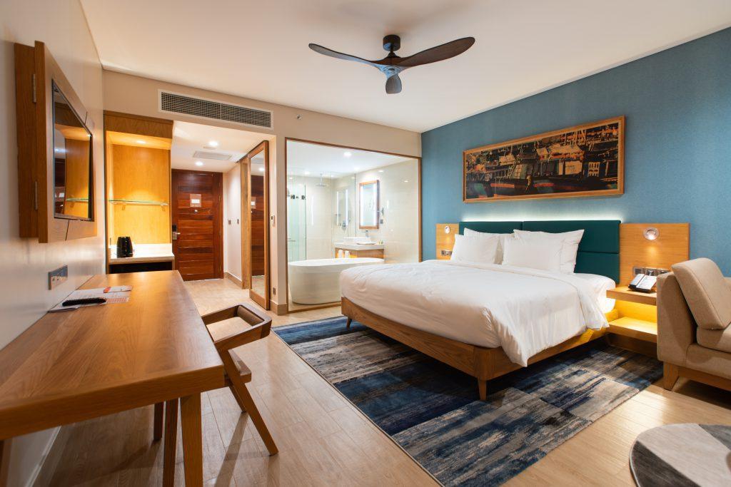 Marina Bay Vũng Tàu Resort & Spa 1