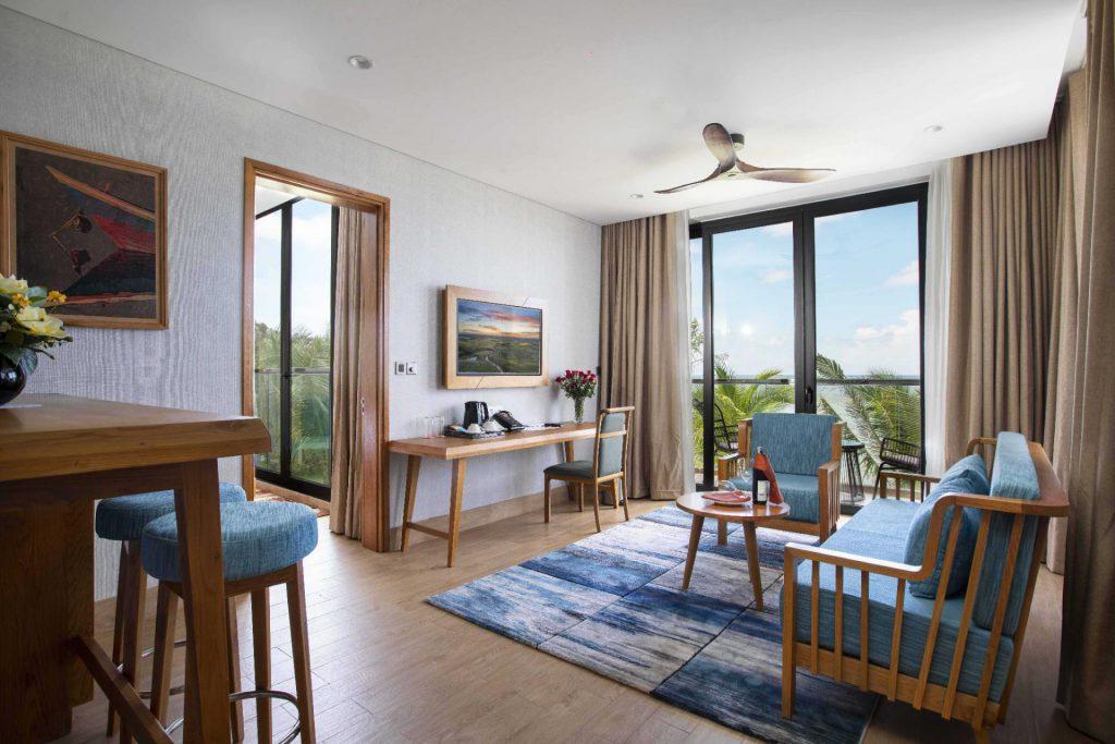 Marina Bay Vũng Tàu Resort & Spa 3