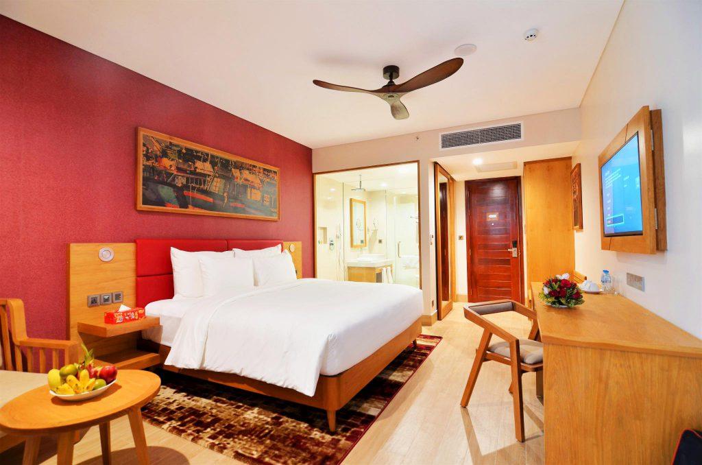 Marina Bay Vũng Tàu Resort & Spa 2