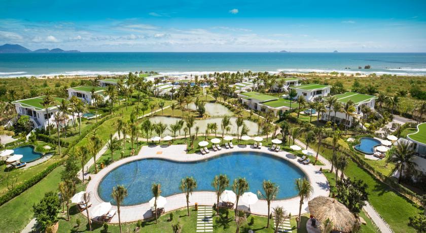 Dự án Riviera Residences & Resort Khánh Hoà 1