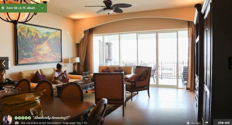 Dự án Riviera Residences & Resort Khánh Hoà 5