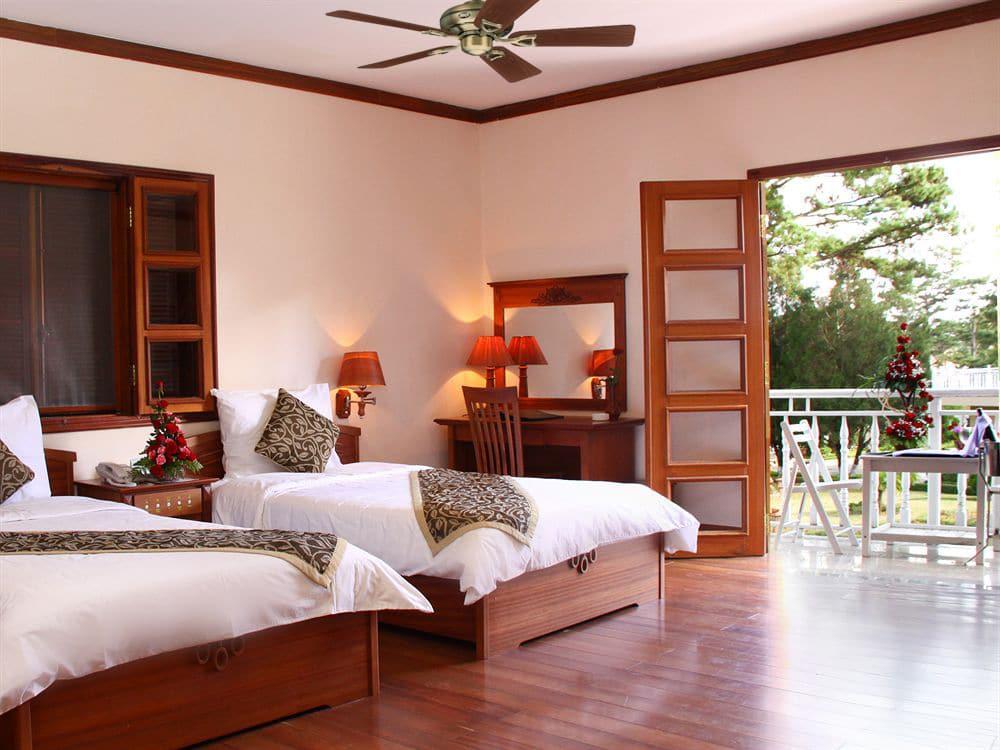 Khách sạn Hoàng Anh Gia Lai 1
