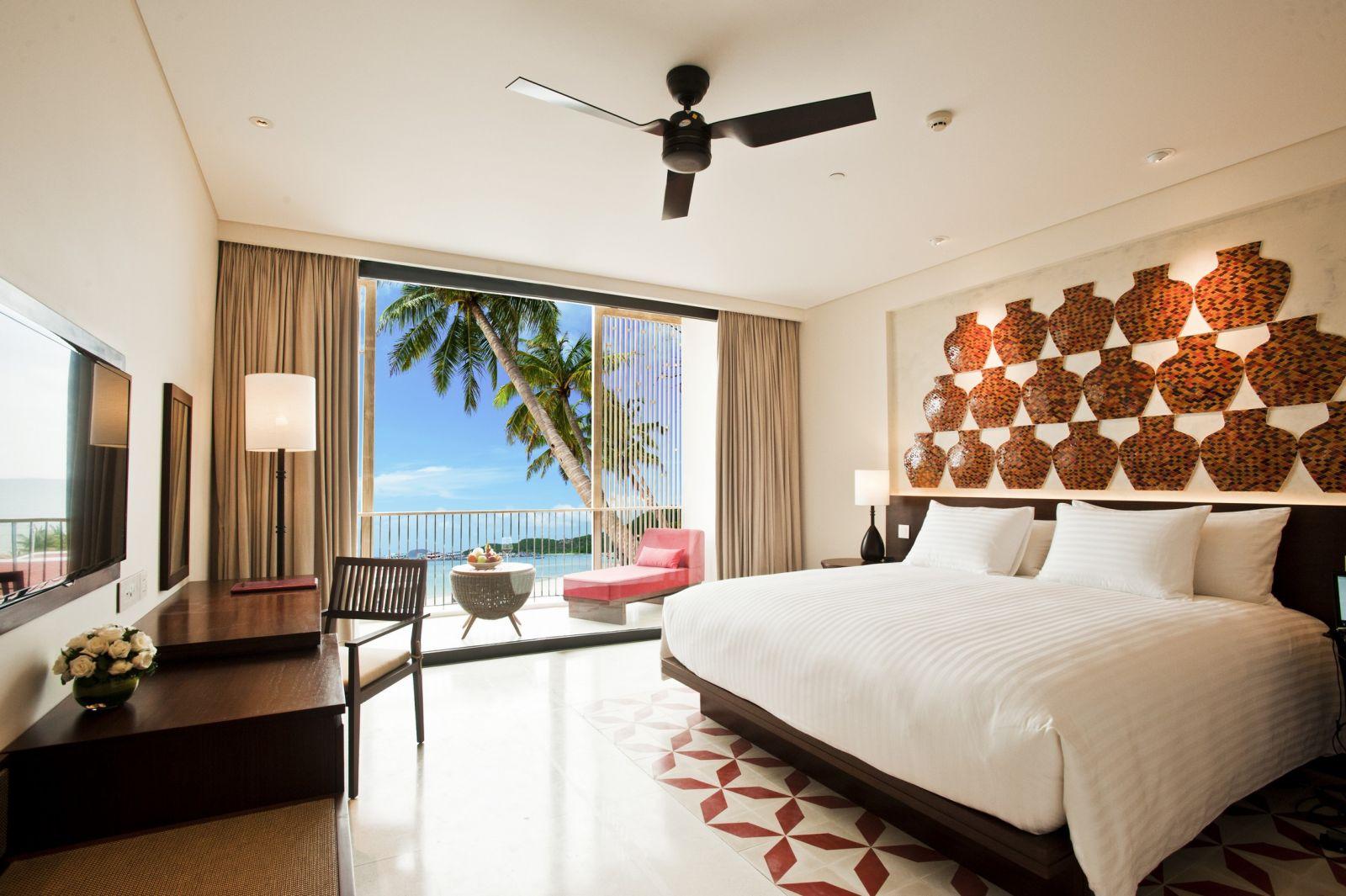 Salinda Resort Phú Quốc 1
