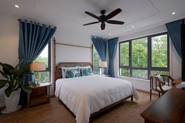 Sunset Sanato Resort & Villas Phú Quốc 3