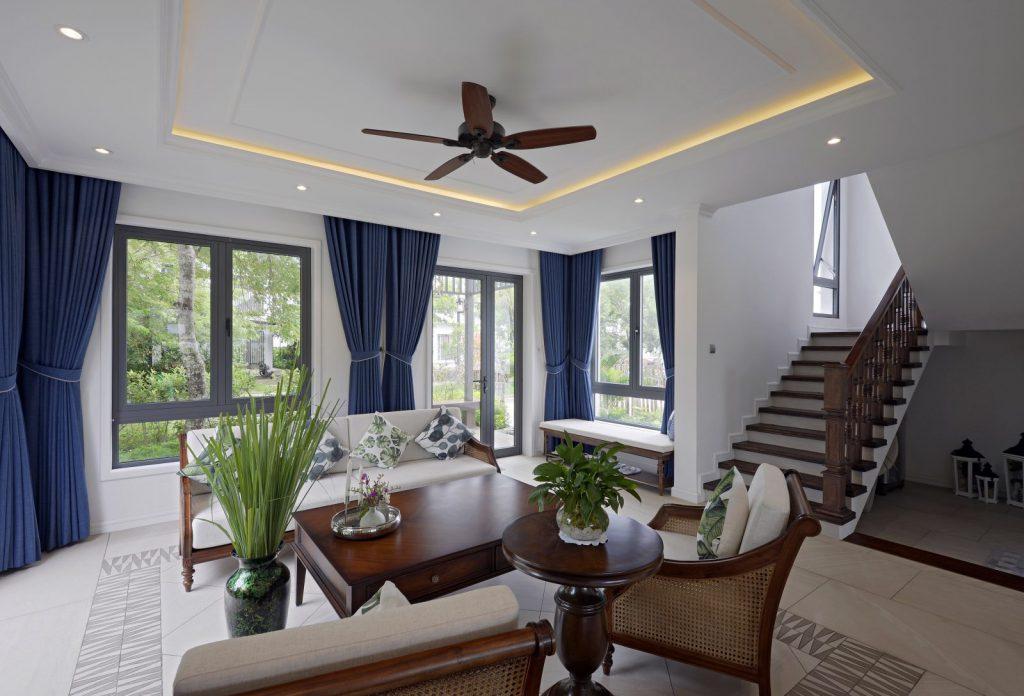Sunset Sanato Resort & Villas Phú Quốc 1