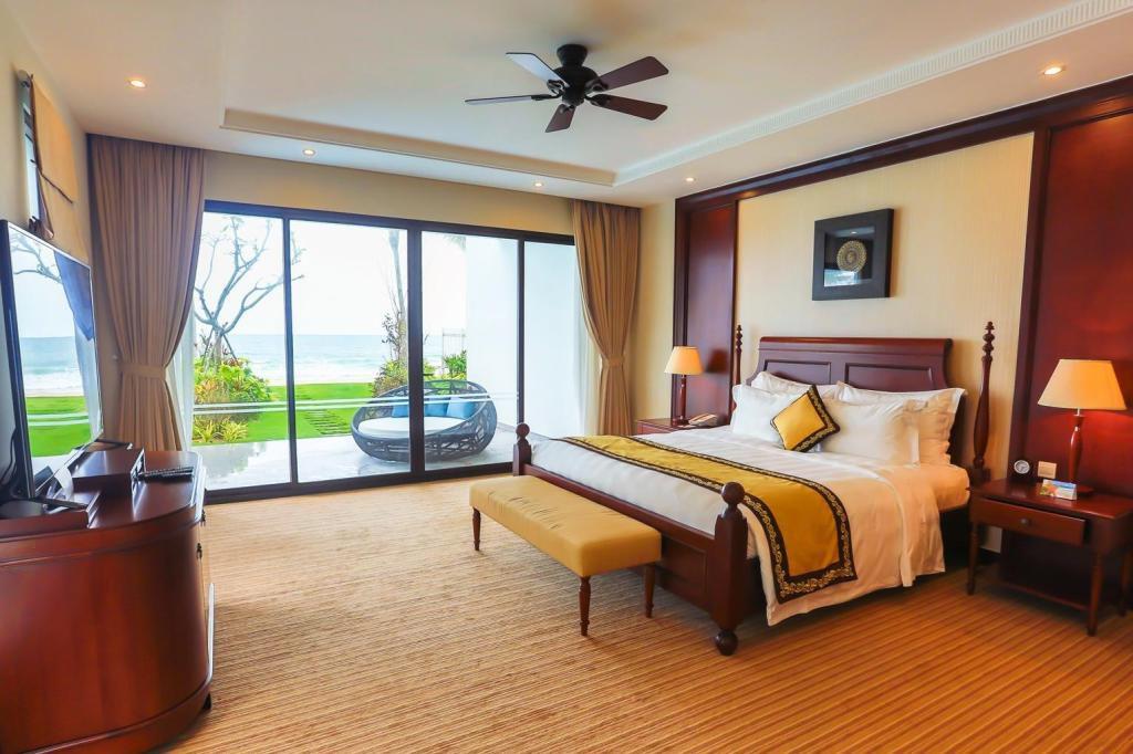 Vinpearl Resort & Spa Phú Quốc 1